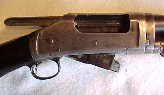 The Winchester Model of 1897